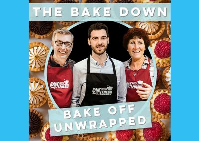The Bake Down